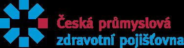 Logo České průmyslové zdravotní pojišťovny