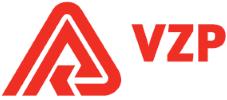 Logo Všeobecné zdravotní pojišťovny