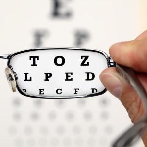 Dioptrické brýle na míru v Optice v Praze Stodůlky