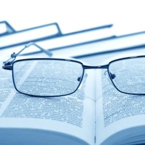 Hotové čtecí brýle v Optice v Praze Stodůlky