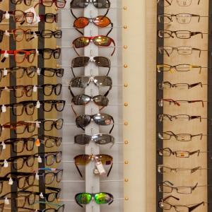 Výběr brýlových obrub v optice Praha Stodůlky