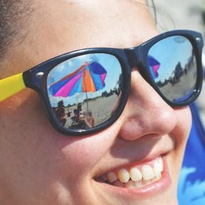 Návod - výběr slunečních brýlí před létem