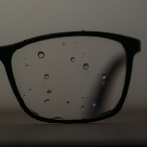Jak se vyhnout zamlžení brýlí