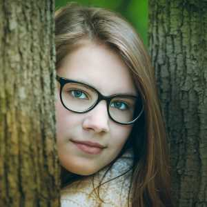 Přehled typů brýlových čoček
