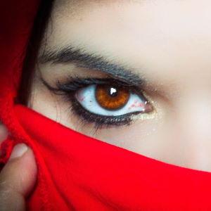 Oční infekce